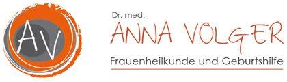 Dr. med. Anna Volger .  Fachärztin für Frauenheilkunde und Geburtshilfe